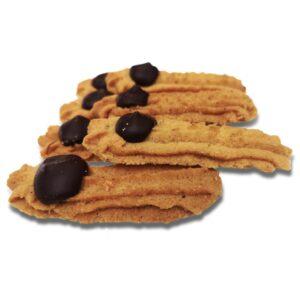 Lindeboom Blauwevingers koekjes uit Zwolle